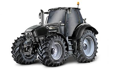 Deutz-Fahr traktorer 7-serien