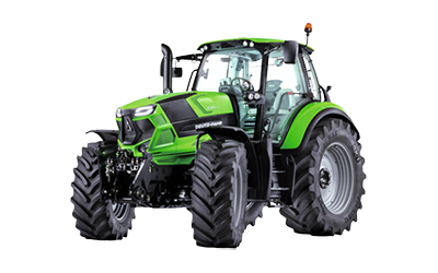 Deutz-Fahr traktorer 6-serien
