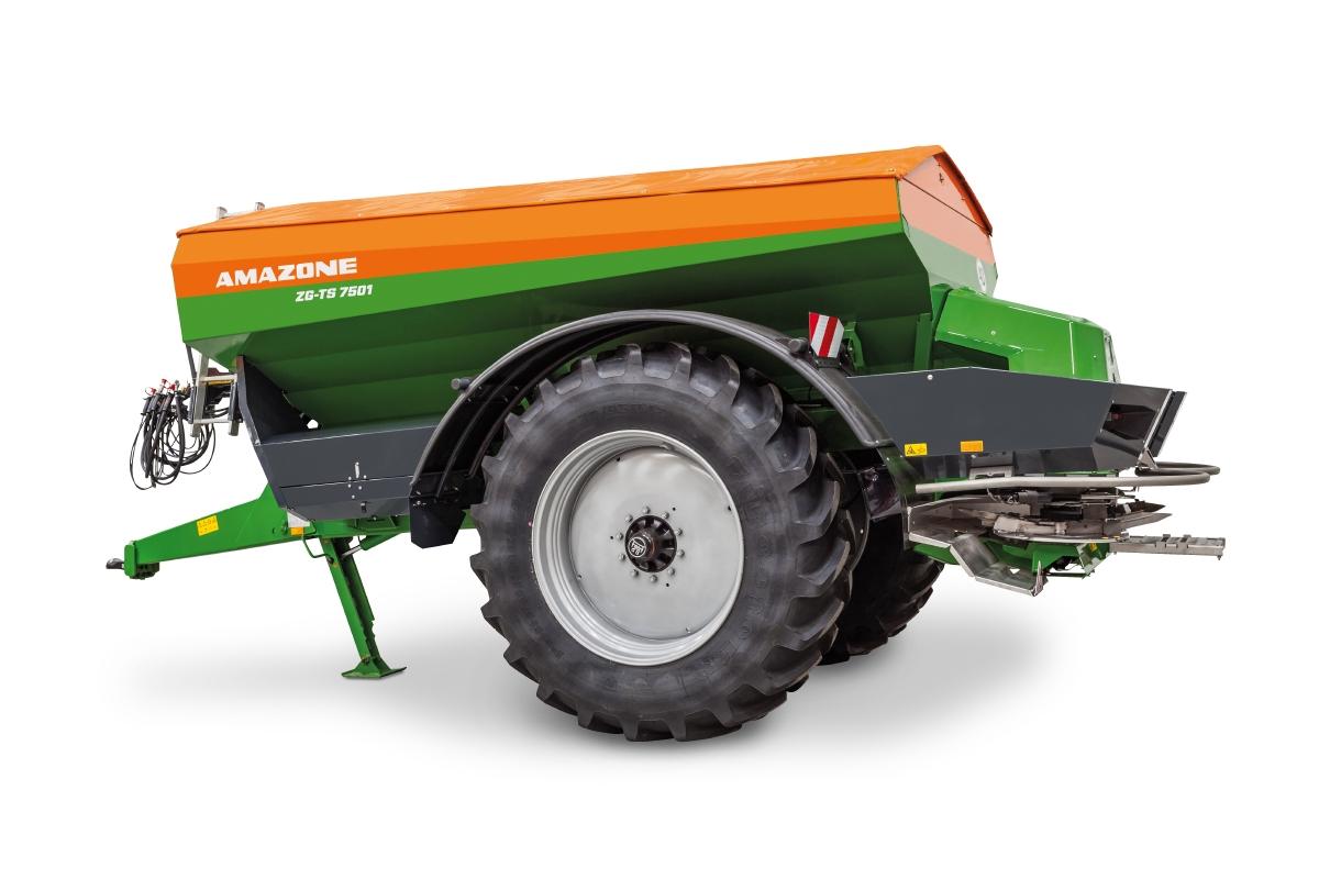 Amazone ZG-TS  bulkspridare