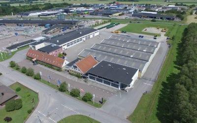 Lantbruks- och entreprenadvisning med provkörning 24-25/1 i Staffanstorp